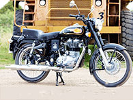 мотоцикл Royal Enfield Bullet 500